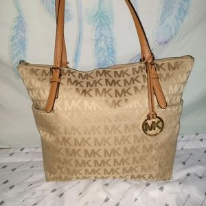 Michael Kors Bag New With Tags